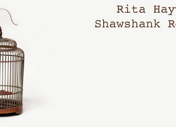 Different Seasons: Rita Hayworth And Shawshank Redemption
